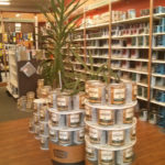 Benjamin Moore Port Paint and Paper, Paint niagara, paint supplies niagara, painting equipment niagara, wallpaper niagara