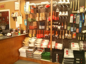 Painting Supplies, Painting Equipment