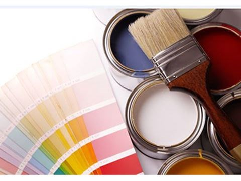 Painting Supplies, Paint Equipment